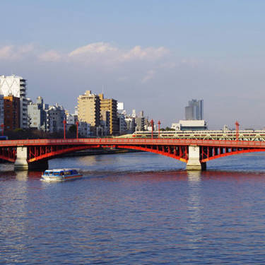 Azumabashi Bridge