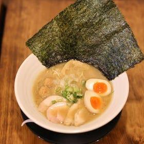 濃厚雞麺YUKIKAGE