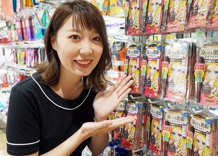 松本清銀座店的人氣藥妝、零食伴手禮有哪些?店員推薦商品一覽表