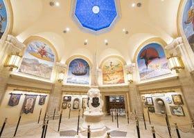 東京迪士尼海洋「翱翔:夢幻奇航」設施介紹&可愛周邊10選