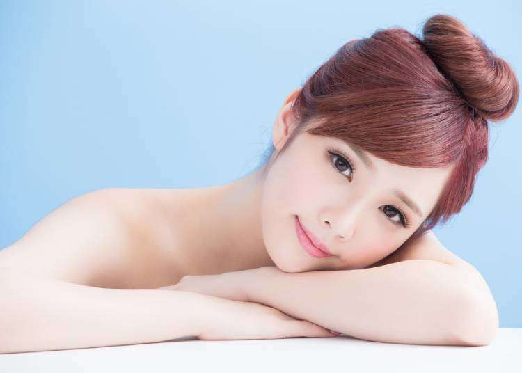 How do They do it?! Japanese Fashion and Makeup Trends That Surprised Foreign Visitors!