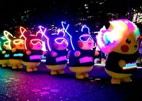 Pokémon Fans, Get Set - 'Pikachu Outbreak 2019' Opens in Yokohama! (Tokyo/Yokohama Events)