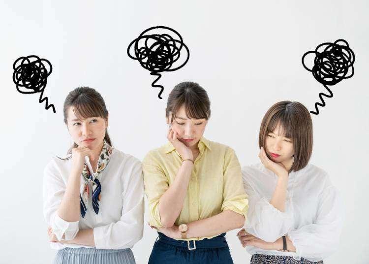 日本人の英語で気になるのは…外国人が暴露!日本人の英会話力に対するホンネ