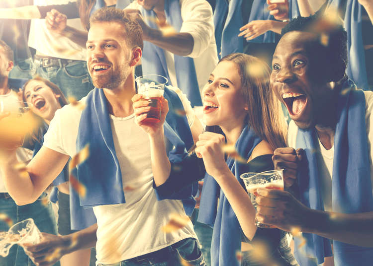Rugby World Cup 2019 – Tokyo Fanzone Guide