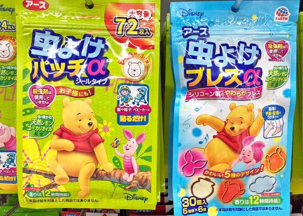 日本BicCamera店員推薦5種涼夏小道具!助你度過炎炎夏日