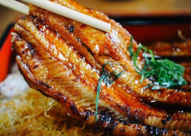 한국에 삼계탕이 있다면... 한국 요리 개발부 책임자가 경악한 일본의 여름 음식은?