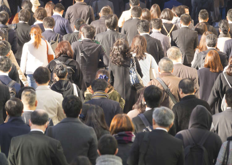 日本人真的很拼命工作?在日外國人分享日本工作實況!