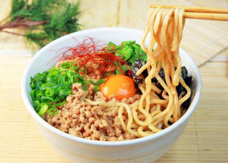 日本的台灣料理驚魂記!住在日本的台灣人接受不了「日式」台灣料理店的6個理由