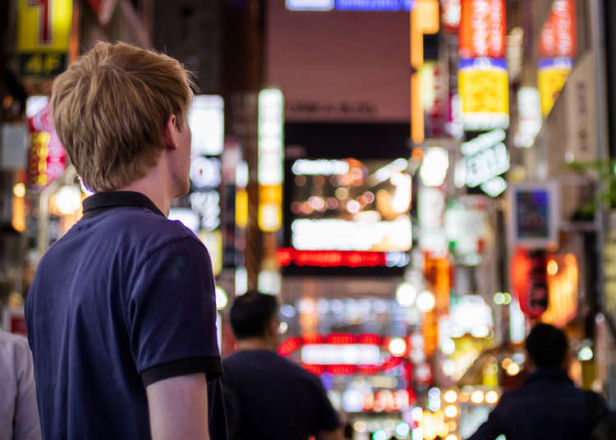 First Time in Tokyo: 3-Day Tokyo Itinerary for Japan Beginners