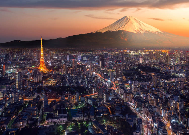 Extra Ideas! (Mount Fuji and More)
