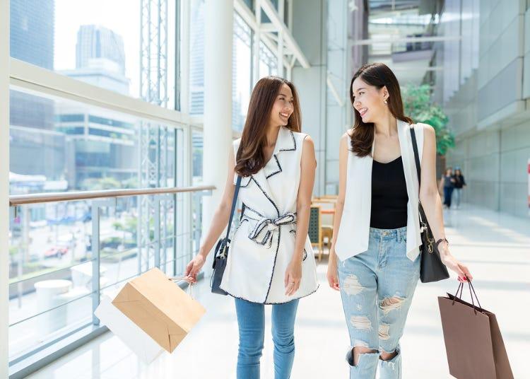 實在太好逛!外國人在日本百貨公司大感驚奇的5件事