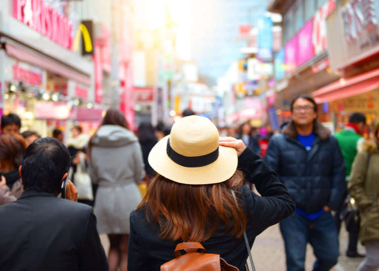 Flying Solo: 24 Tips for Solo Female Travelers in Japan - LIVE JAPAN