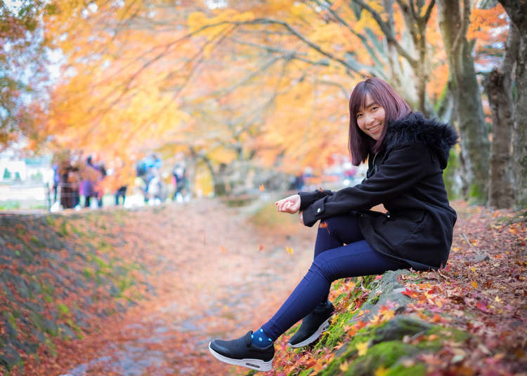 Visiting Tokyo in September: Best of Autumn in Tokyo
