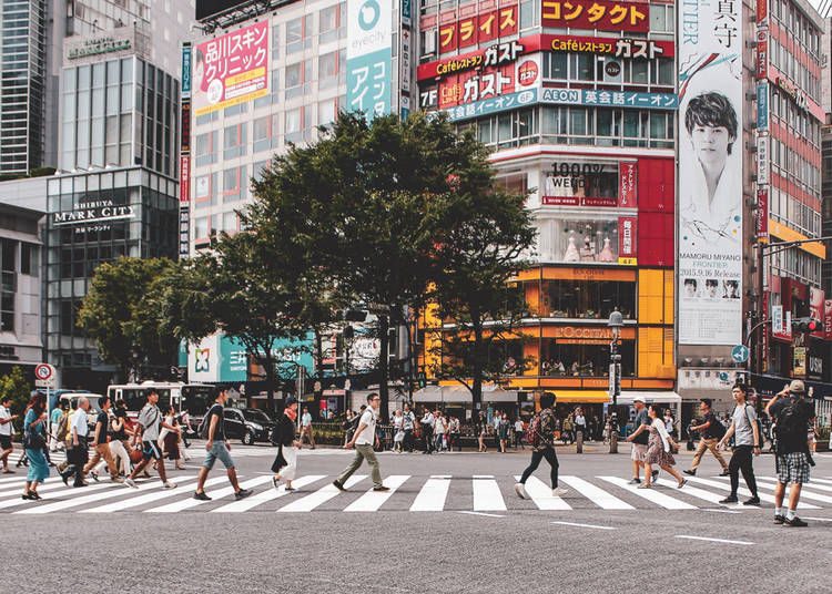 Why is September a good time to visit Tokyo?