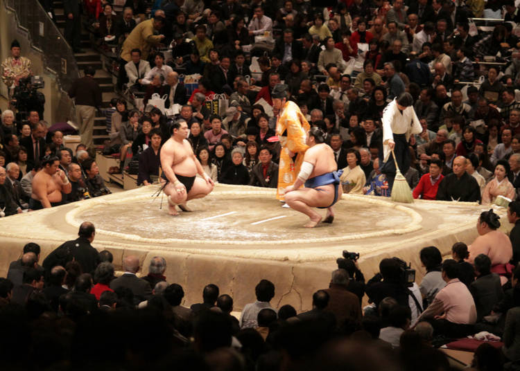 Best things to do in Tokyo in September