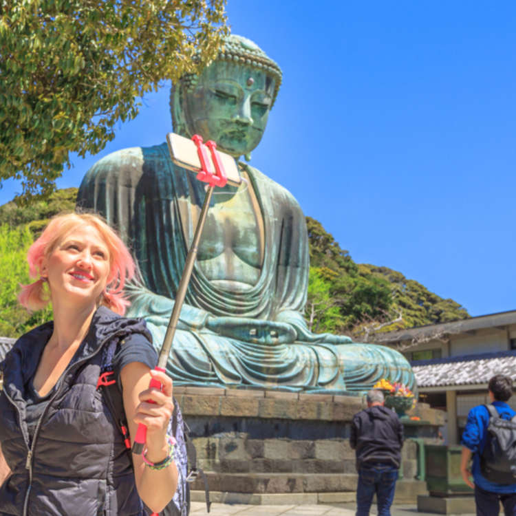 Kamakura Day Trip Itinerary: Fun Day Around Japan's Former Capital