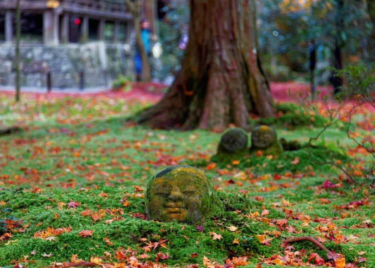 18. Sanzen-in Temple (Kyoto)