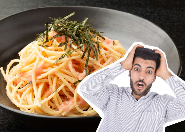 9 Curious Takes on Italian Food in Japan – According To an Italian Expat!