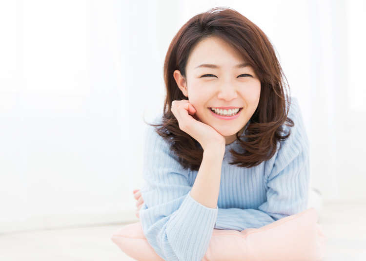 Really, That's what you look at? The best features of cool Japanese women according to foreigners - LIVE JAPAN