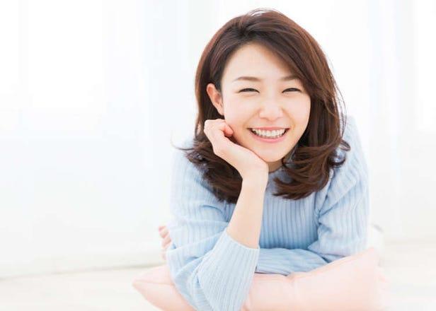 """""""그게 칭찬이라고?!"""" 외국인 시점에서 본 일본여성은?"""