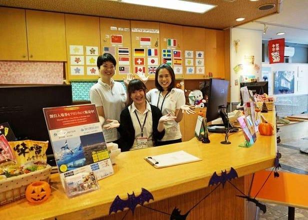 """เจาะลึกข้อดีของโรงแรมยอดนิยมในอิเคะบุคุโระที่ราคาไม่แพงและสะดวกสบายอย่างโรงแรม """"ซากุระโฮเต็ล อิเคะบุคุโระ"""" โดยละเอียดยิบ!"""