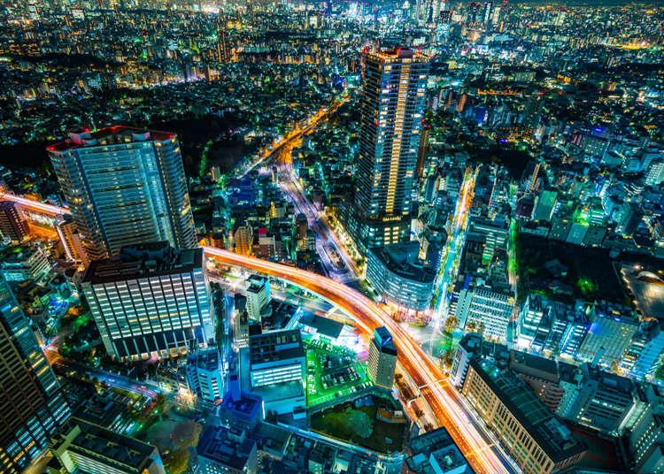 東京観光の拠点におすすめ! 池袋駅周辺で一度は泊まりたい人気ホテル3選