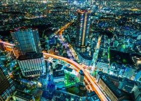池袋のホテルで夜景がキレイな人気宿3選! 東京観光の拠点にもおすすめ