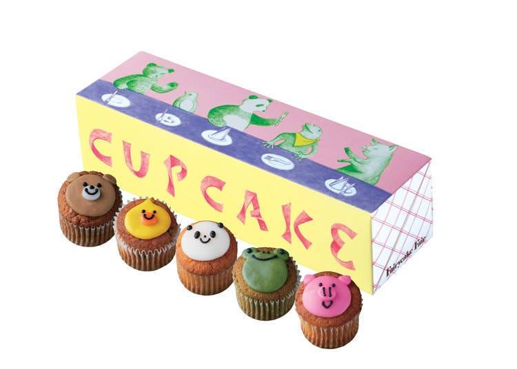 13. Fairycake Fair Baked ZOO