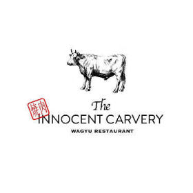 The INNOCENT CARVERY