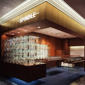 SPINDLE 新丸之內大廈店