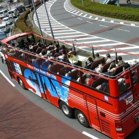 Sky Bus東京