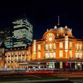 東京站大飯店
