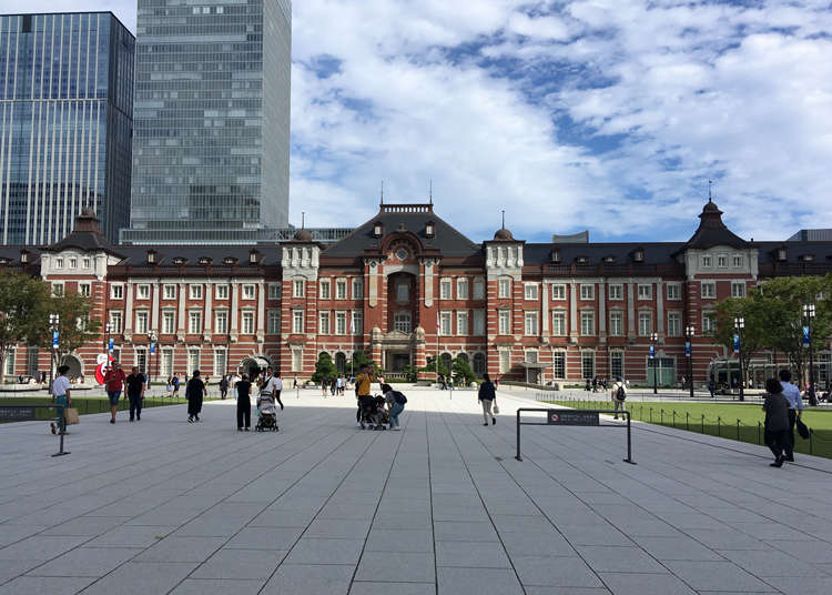 Directly connected to Tokyo Station! Close look at what makes the Tokyo Station Hotel so attractive