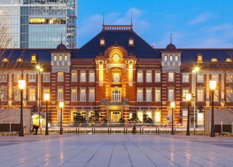 도쿄 마루노우치에서 새로 오픈한 볼거리 5곳【2018~2019년 최신】