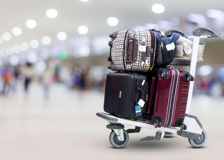 2019最新台灣出入境規定及限制!告訴你這幾類日本旅遊戰利品能不能帶回台灣