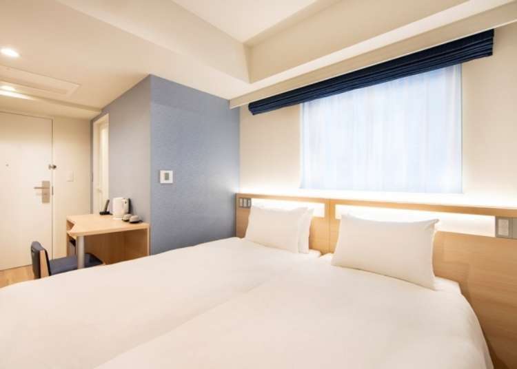 2020年東京之行就住這裡了!2019下半-2020新開幕住宿設施9選