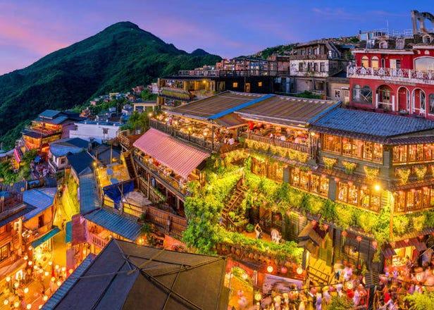 台灣人遊東京、日本人玩台北都去哪些地方?台日TOP3熱門觀光景點大揭密