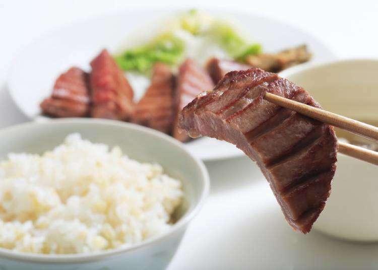 한국에 삼겹살이 있다면 일본에는 소의 혀가..! 한국인이 일본에서 먹고 경악한 음식 4가지!