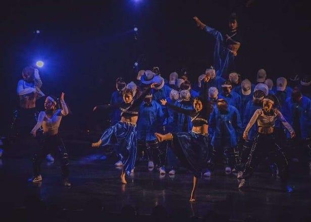 Join in the fun at Enjoy Tokyo Festival: Beyond 2020 in Ikebukuro