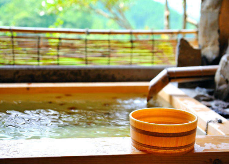 Why are Tokyo's Tattoo-Friendly Onsen So Cool?