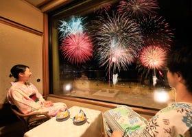 熱海でおすすめの日帰り温泉スポット5選!東京からも近い人気温泉地で行くならここ
