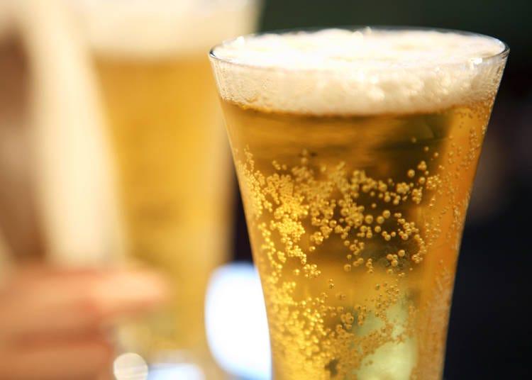 大人はやっぱり「ビール」を飲みたい!