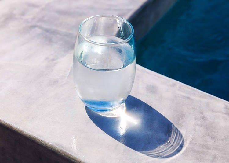 健康を意識するなら「お水」が一番!?