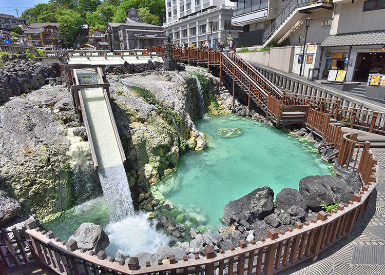 Here Are 3 Hot Springs Near Tokyo You May Have Seen Before in Popular Anime!