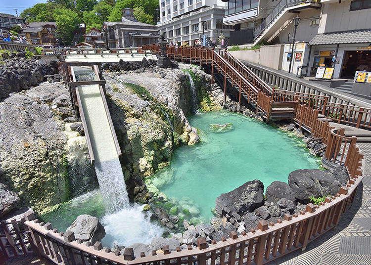 温泉でアニメの「聖地巡礼」するなら! 人気作品の舞台となった関東の ...