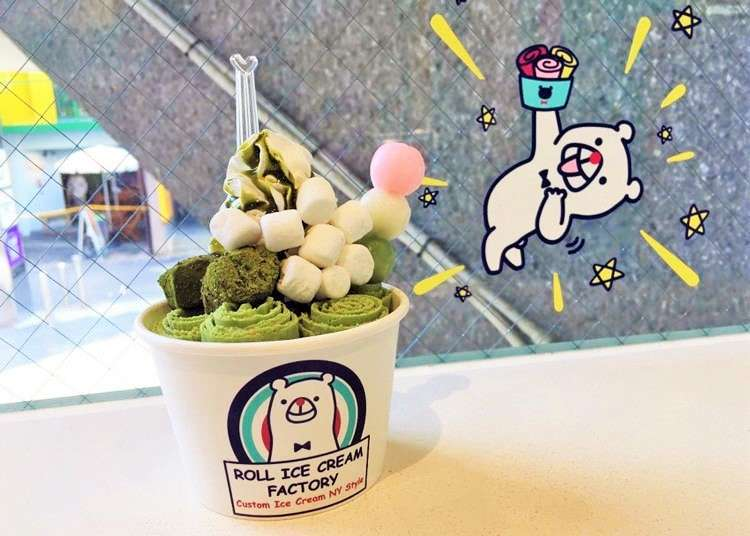 Colorful and Insanely Cute! 5 Popular Restaurants in Harajuku and Takeshita Street (Winter 2019)