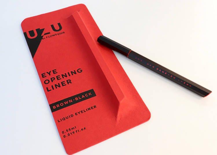 2.  UZU BY FLOWFUSHI「アイオープニングライナー」