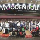 WOODENDOLL 竹下通り店