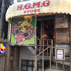 H.G.M.G STORE 原宿店