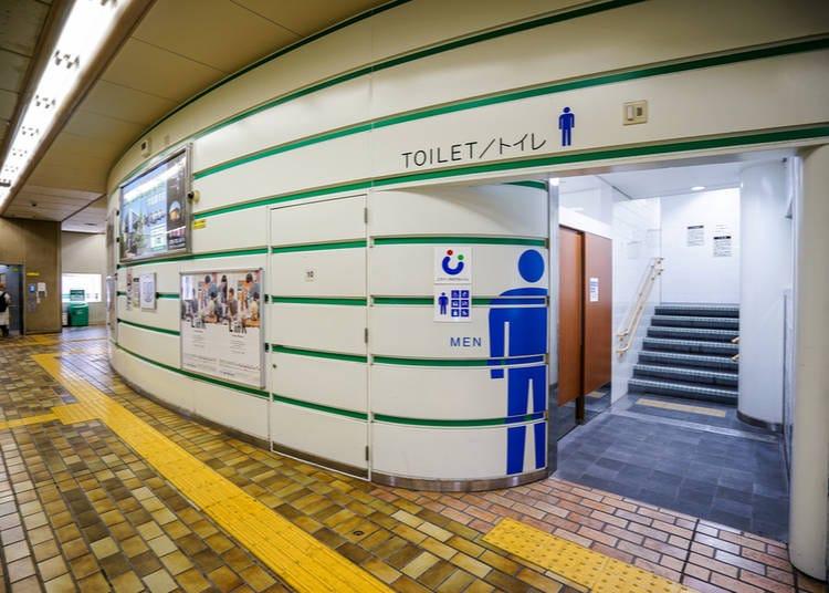 1. Automatic Doors